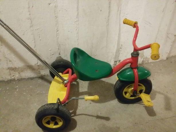 Rowerek dziecięcy Kettler dla małego dziecka