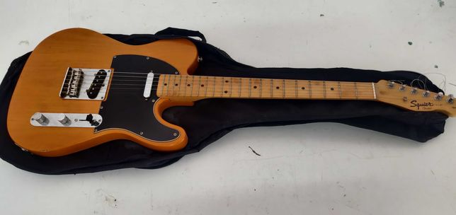 Guitarra electrica Telecaster Squier