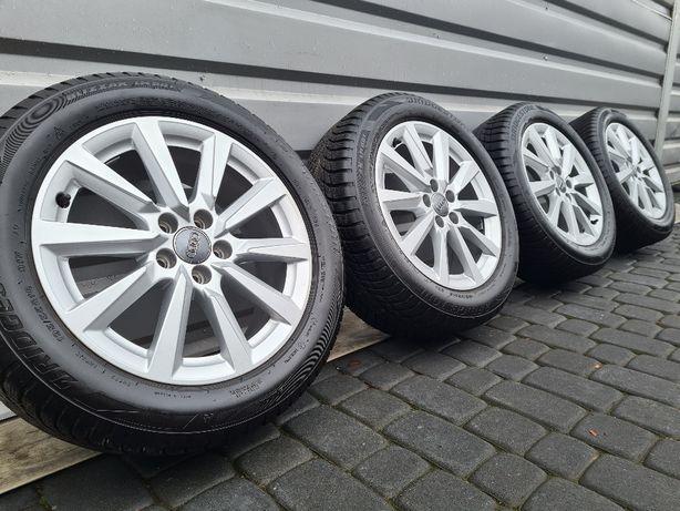 "Oryginalne Felgi Audi 16"" A1 S1 A3 TT VW Golf Seat Leon Skoda"