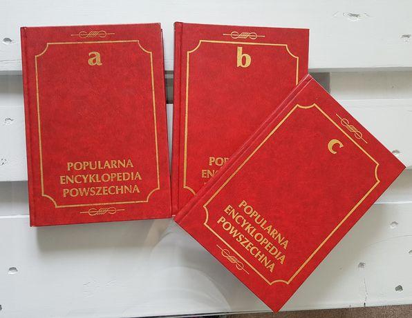 Popularna Encyklopedia Powszechna