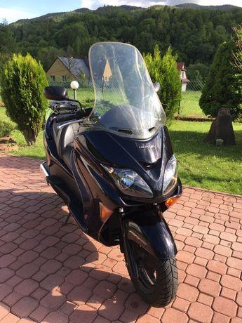 Honda Forza 250 cm z 2006r PILNE!! super stan . Motor motocykl sluter