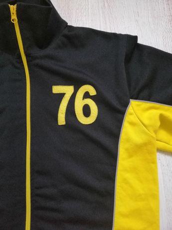 76 спорт кофта