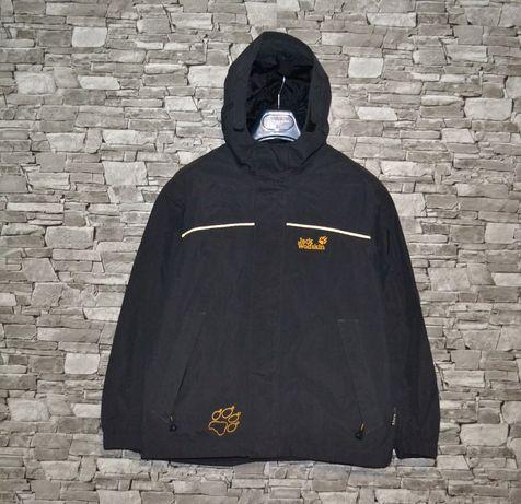 Оригинальная мембранная куртка на подростка Jack Wolfskin Family