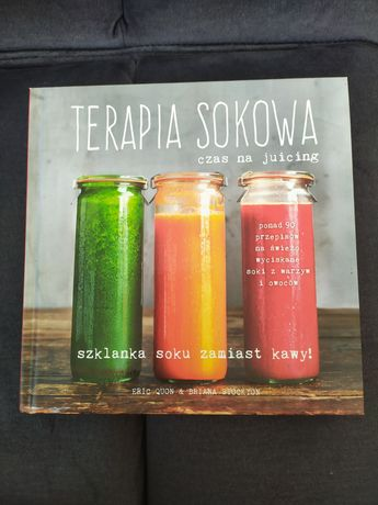 Książka Terapia Sokowa