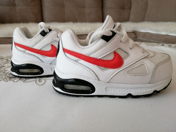 Adidasy Nike roz. 25 air-max w idealnym stanie, śliczne!