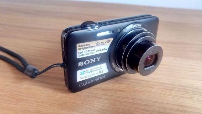 Aparat cyfrowy SONY DSC-WX7
