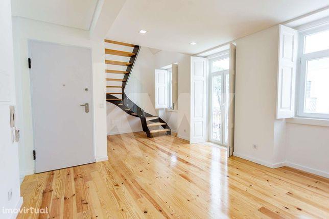 Apartamento T2 +2 no Miradouro da Senhora do Monte!