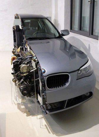 Venda de peças BMW , desde os oldtimer aos dias de hoje