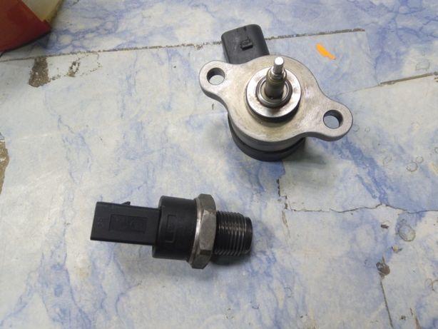Регулятор давления в топливной рейке рампе клапан датчик спринтер