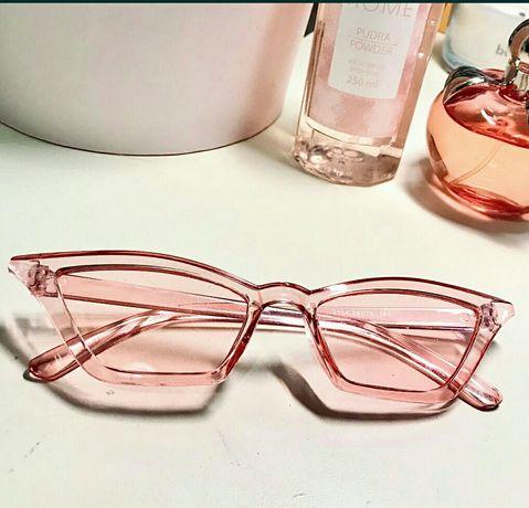 Красивые стильные очки!