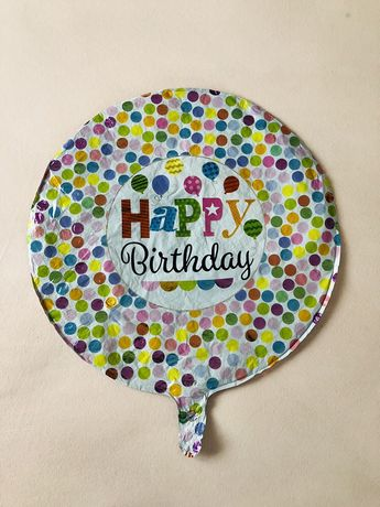 Кулька шар