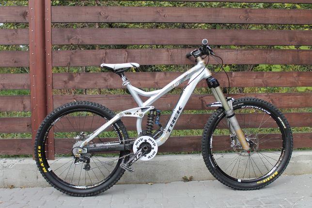 Даунхильный велосипед Trek Session 88, DH,Downhill,двохподвес