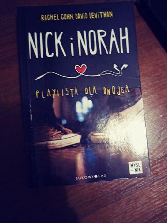 Książka Nick i Norah