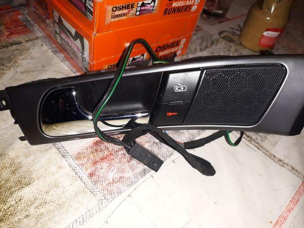 Klamka kierowcy wewnętrzną Audi A6C5