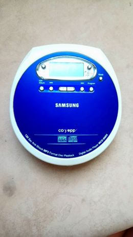 Mp3 player Samsung (плеер)