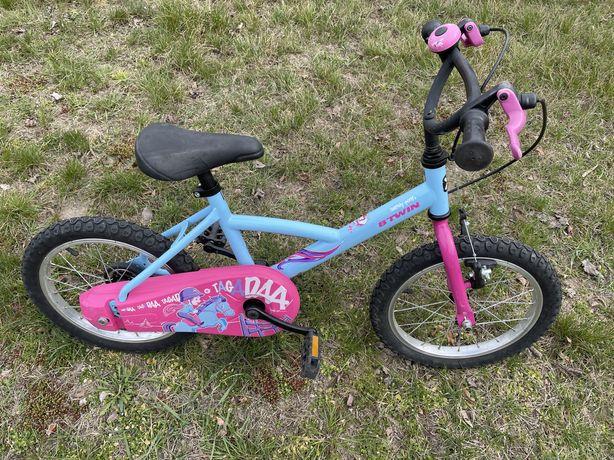 Rowerek dla dziecka 16 B-Twin