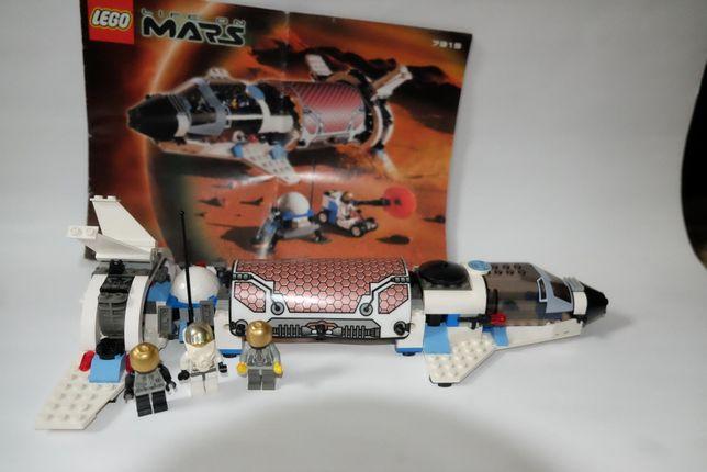 Klocki Lego Space - 7315 - Life on Mars - Solar Explorer