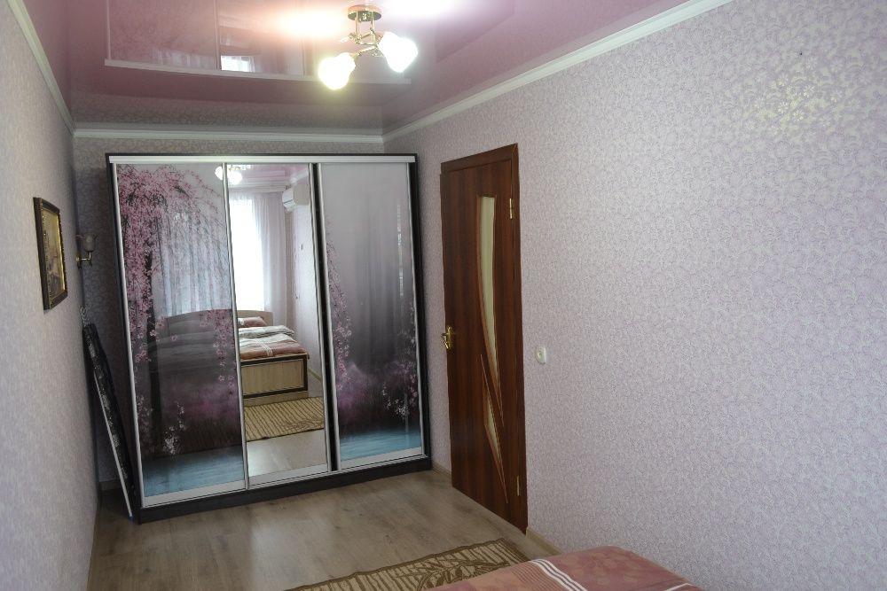 2-х комнатная квартира в парковой зоне-1
