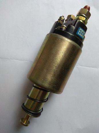 Втягивающие реле (соленоид) к стартеру QDJ 2605F