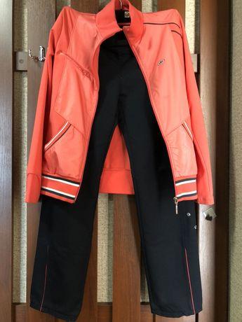 Спортивный костюм женский размер 40-42