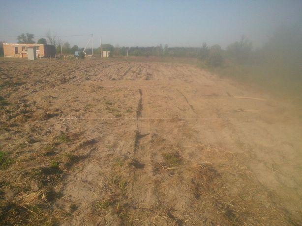 Продам земельну ділянку в с.Кульчин