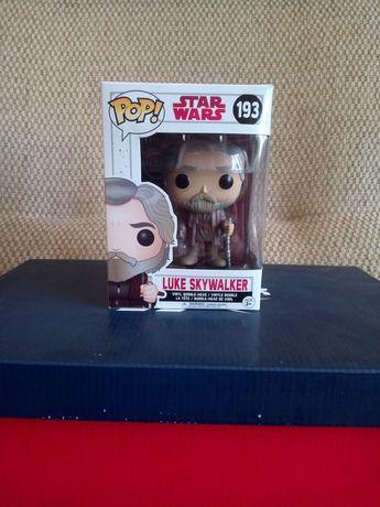 Оригинал. Funko Pop Luke Skywalker Disney Star Wars