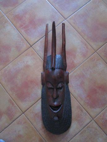 peça decorativa africana