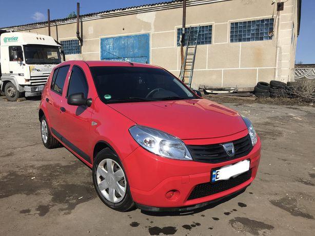 Dacia Sandero 1.4 2009г.