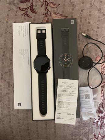 Xiaomi mi watch смар годиник
