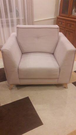 Stylowy Fotel Wypoczynkowy