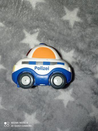 Полицейская фирменная машинка