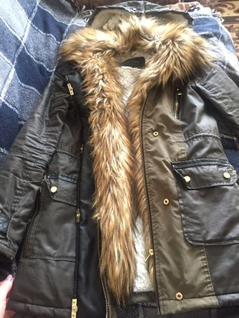 Куртка зима весна осень