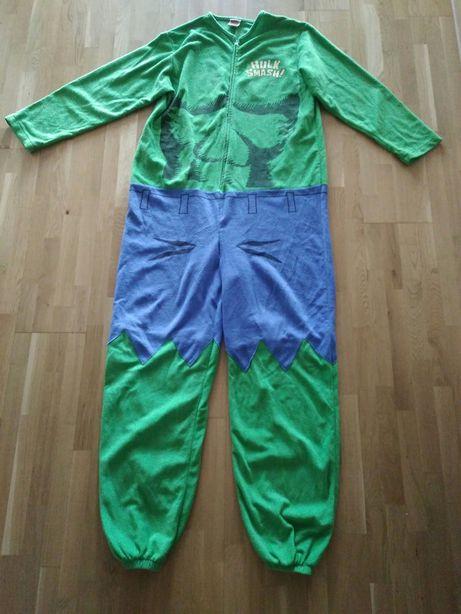 Продам костюм Халка фірми Marvel comics кигуруми косплей футужама слип