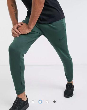 Nike running зелені