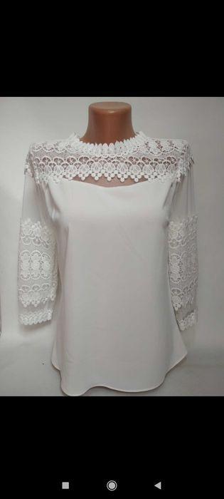 Блуза жіноча нарядна Ровно - изображение 1