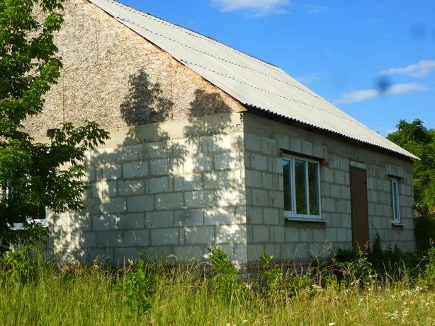 Срочно продам новый дом в с. Левковка