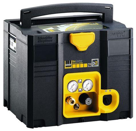 SCHNEIDER Kompresor SysMaster SYM 150-8-6 WXOF