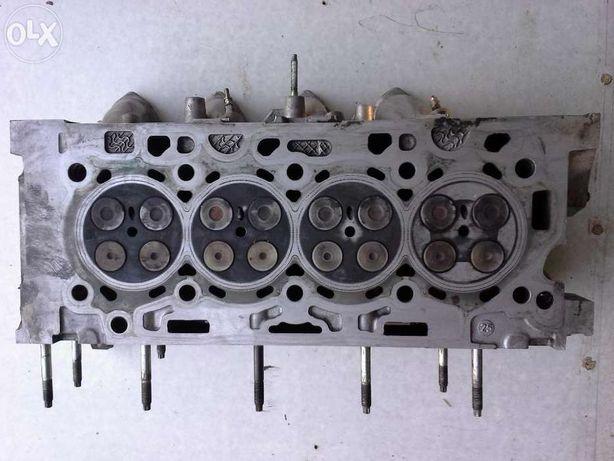 silnik fiat scudo 1,6 JTD