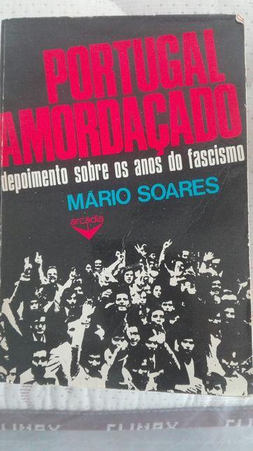 Mário Soares - Portugal Amordaçado