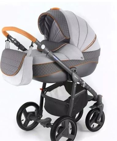 Wózek Adamex Neonex Alfa X4