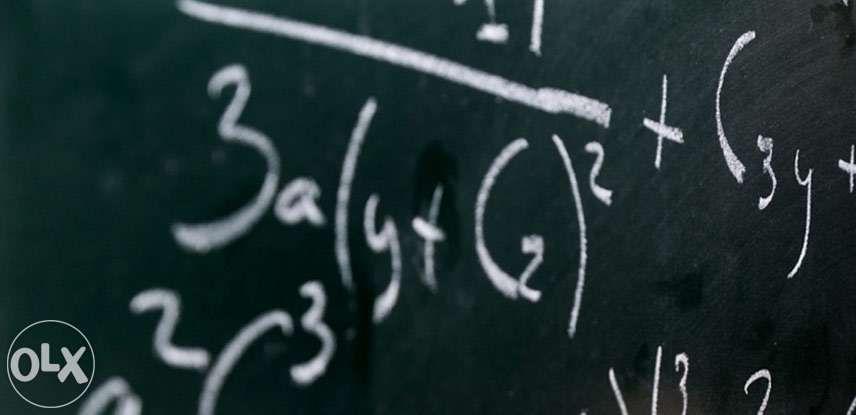 Explicações Matemática Barreiro