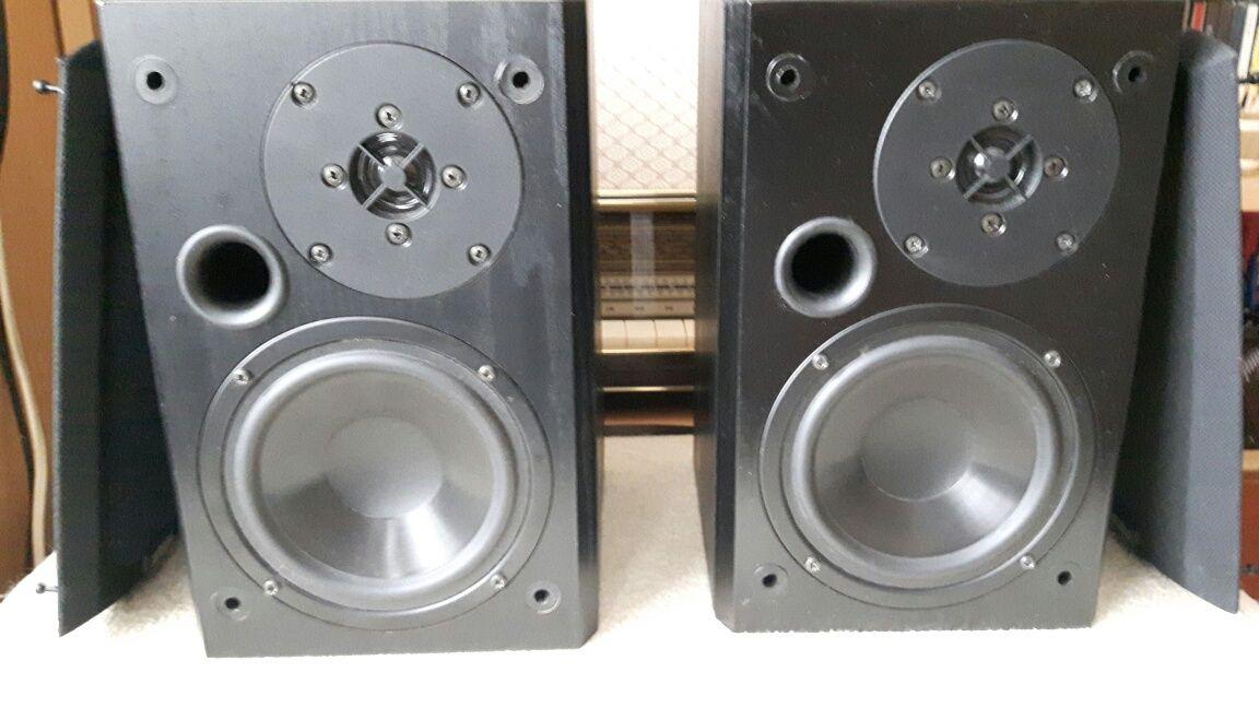Kolumny głośnikowe yamaha ns g 20.