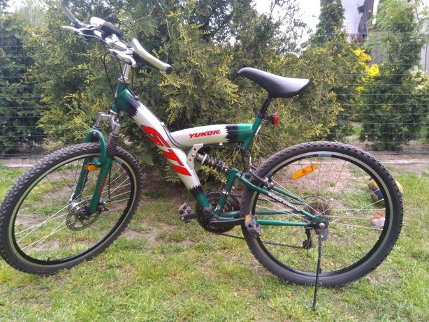 Sprzedam rower YUKON - NOWA CENA