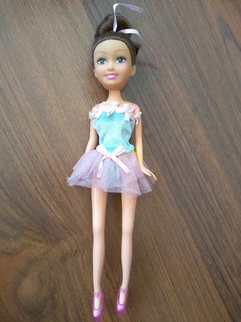 Lalka Barbie baletnica