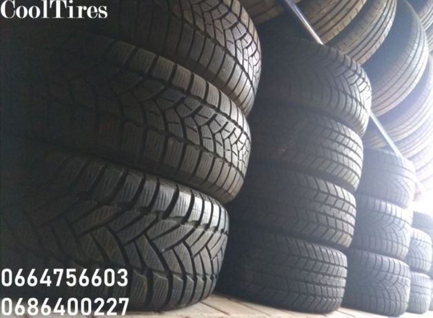 Склад шин б/у R15-R16-R17 195-205-215-225-235-245 45-50-55-60-65 лето