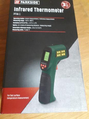 Інфрачервоний термометер