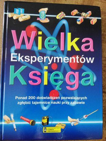 Księga eksperymentów