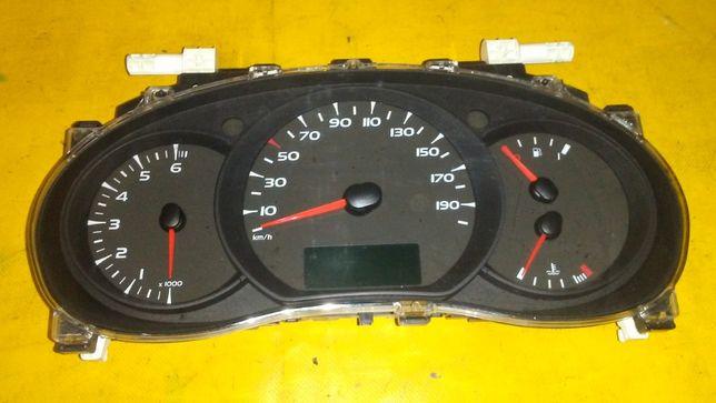 licznik zegary Renault Kangoo 2 r.08-20