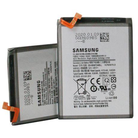 Oryginalna bateria SAMSUNG NOTE 10 EB-BN972ABU