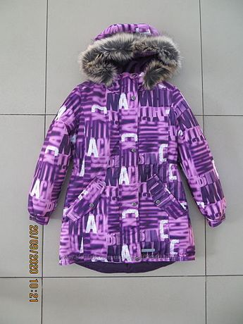 Комплект Lenne куртка Lenne в р.116 и комбинезон Lenne